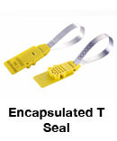 Acme Encapsulated T Seal