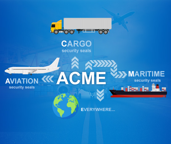 Acme Seals Group